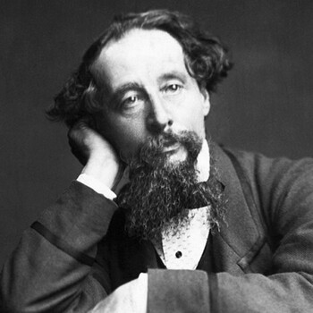 Charles Dickens Notes by All the Literature   Teachers Pay Teachers