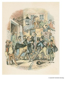 Charles Dickens Pictures