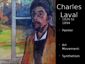 Charles Laval