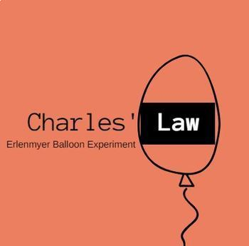 Charles' Law Balloon Lab