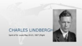 Charles Lindberg Bundle