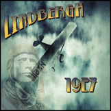 Charles Lindbergh 1927 - Comic Book Resource