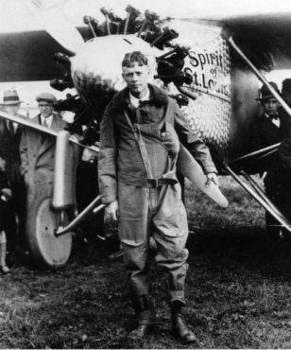Charles Lindbergh - A Short Biography for Kids