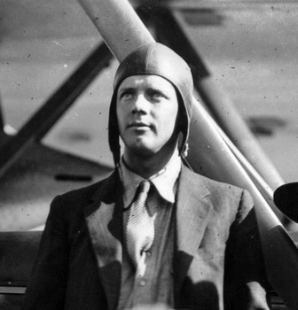 Charles Lindbergh's Flight: Applying Common Core