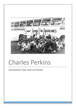 Charles Perkins Assessment Task