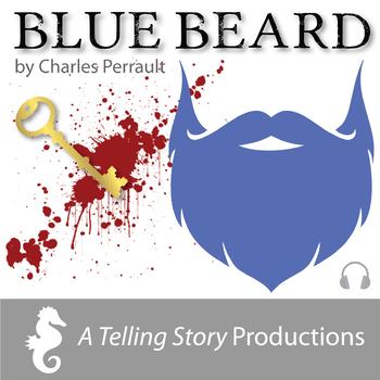Charles Perrault - Blue Beard