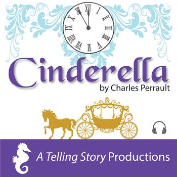 Charles Perrault - Cinderella
