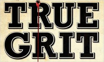 "Charles Portis - True Grit ""quest"""