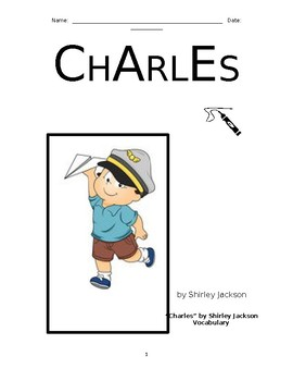 Charles Study Guide