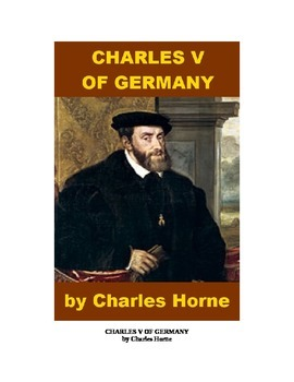Charles V of Germany