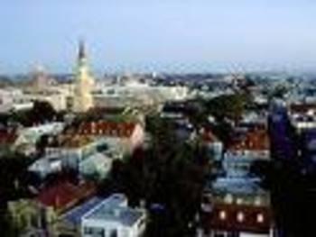 Charleston, SC History Walking Tour