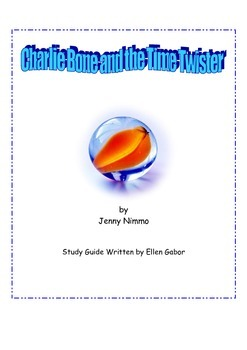 Charlie Bone and the Time Twister: A Novel Study