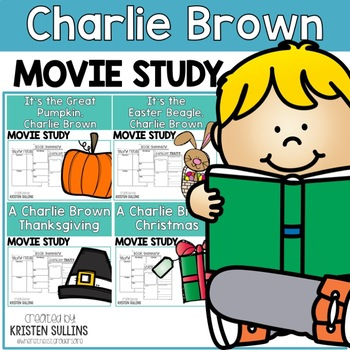 "Charlie Brown ""Click-and-Print"" Book Bundle"