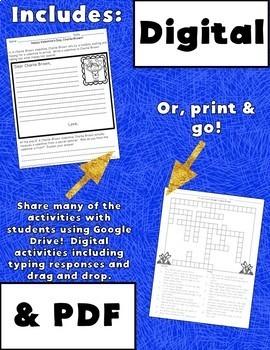 Charlie Brown Holiday Bundle {Digital & PDF Included}