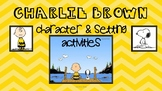 Charlie Brown Character and Setting
