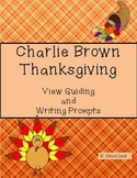 Charlie Brown Thanksgiving (5th-9th grade)