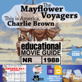 Charlie Brown - The Mayflower Voyagers Movie Guide | Works