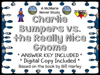 Charlie Bumpers vs. the Really Nice Gnome (Bill Harley) No