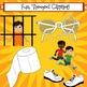 Charlie Bumpers vs the Teacher of the Year Novel Study {State Book Awards}