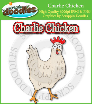 Charlie Chicken Reading Strategy