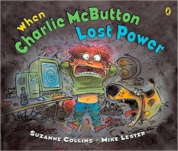 Charlie McButton 3rd Grade Unit 1 Week 1 Notebook File 2013