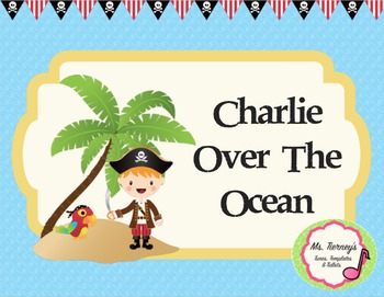 Charlie Over The Ocean