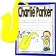 Charlie Parker John Coltrane Craft Activity (Black History; Jazz Legends)