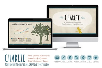 Charlie Powerpoint Template