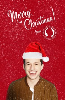 Hip-Hop Christmas - Charlie Puth- One Call Away/It's the m