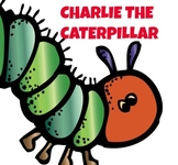 Charlie The Caterpillar Song & Lyrics - Distance Learning