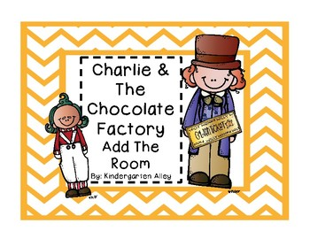 Charlie & The Chocolate Factory Add The Room