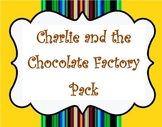 Charlie and The Chocolate Factory Character Pack