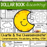 Charlie and the Cheesemonster Book Companion