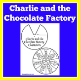 Charlie and the Chocolate Factory   Craft Activity
