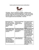 Charlie and the Chocolate Factory Activity Sheet