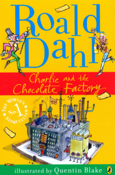 Charlie and the Chocolate Factory - Cause and Effect