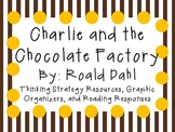Charlie and the Chocolate Factory: Character, Plot, and Setting