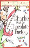 Charlie and the Chocolate Factory Choice Board
