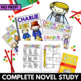 Charlie and the Chocolate Factory Novel Study Unit - Quest