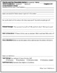 Charlie and the Chocolate Factory Comprehension Packet