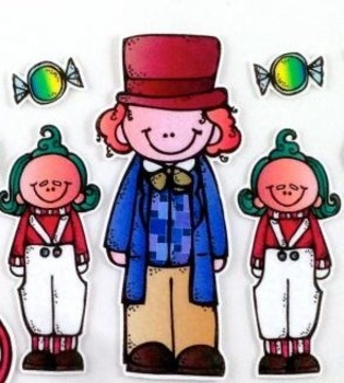 Charlie and the Chocolate Factory Novel Literature Guide