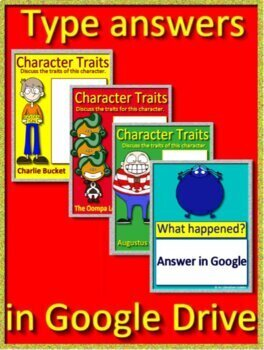 Charlie and the Chocolate Factory Quiz and Test Bundle Common Core Aligned