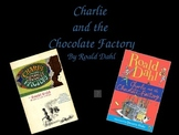 Charlie and the Chocolate Factory PowerPoint
