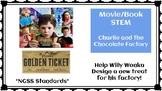 Charlie and the Chocolate Factory - STEM