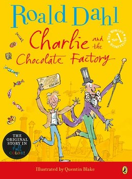 Charlie and the Chocolate Factory - Sequencing / Retelling