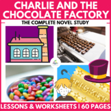 Charlie and the Chocolate Factory Unit: Roald Dahl Novel S