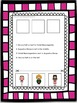 Charlie and the Chocolate Factory    cut and paste logic puzzles