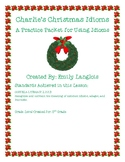 Charlie's Christmas Idioms