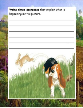 """Charlie the Ranch Dog """"Charlie's New Friend"""" by Ree Drummond Study Guide"""