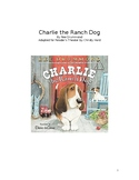 Charlie the Ranch Dog Reader's Theater Script.